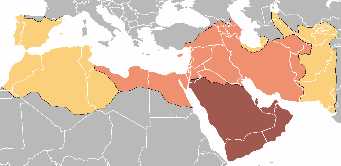 IB History: Topic 03: Dynasties and Rulers (750-1500)