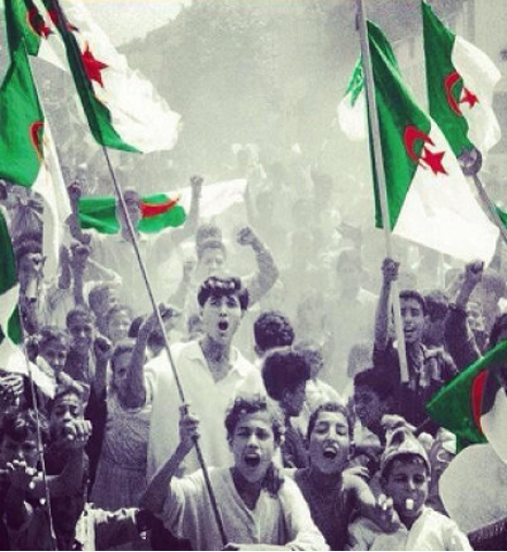 IB History: 1. Origins and rise of Algeria's independence movement