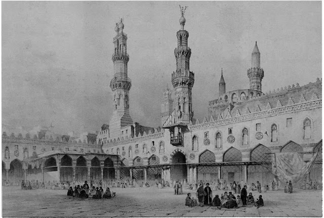 IB History: Topic 2: The Fatimids - 909-1171