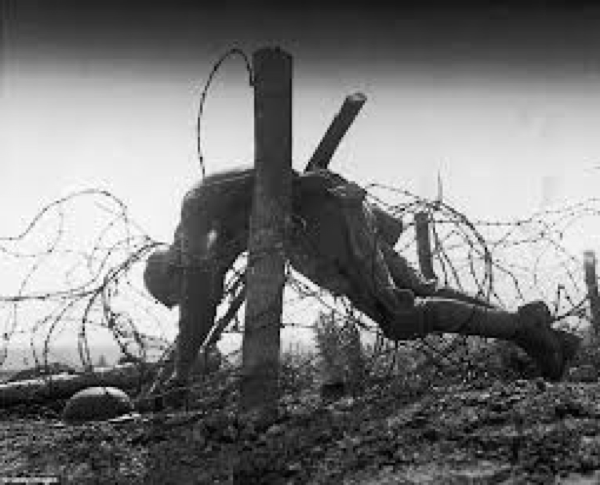 IB History: 2. First World War: Practices (ATL)
