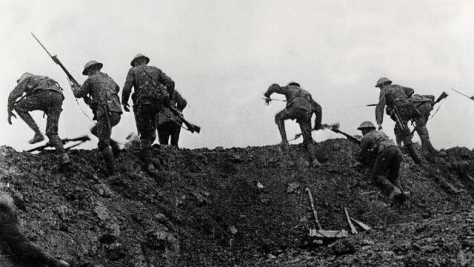 IB History: 6. First World War: Videos and activities