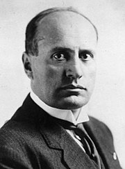 IB History: Case Study Topic 10: Mussolini (ATL)