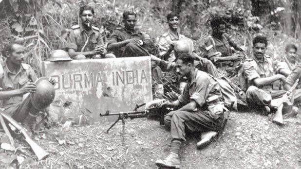 IB History: 4. The impact of the Second World War on India