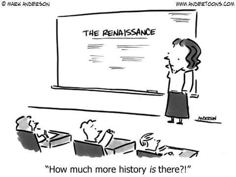 IB History: 3. Planning the IB History course.