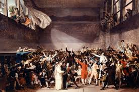 IB History: 2. The establishment of a consitutional monarchy (1789 - 1791)