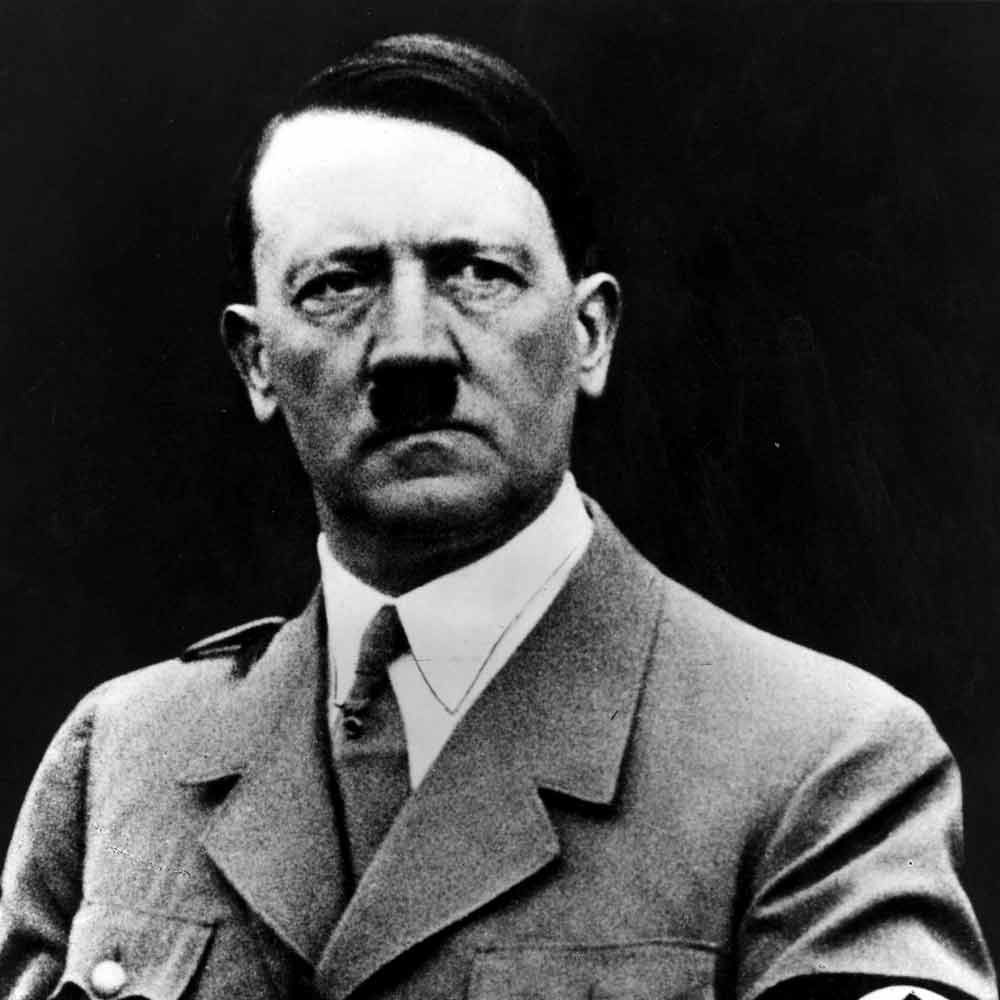 IB History: 1. Weimar and Hitler's rise to power