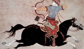 IB History: 3. Mongol Military Might and Prowess