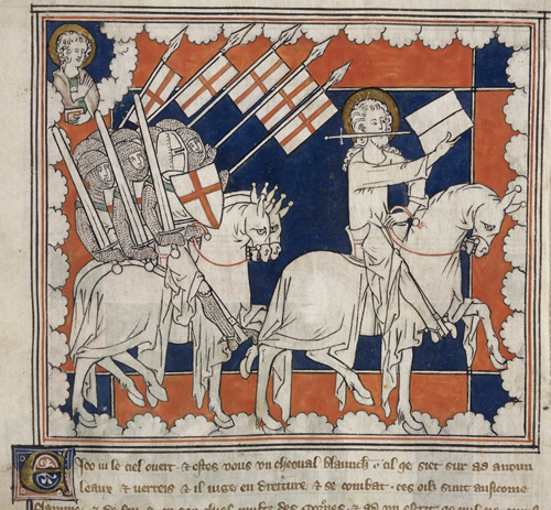 IB History: 6. The Effects of Medieval Wars and Conflicts