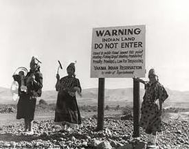IB History: 1. Indigenous peoples and civil rights in America (ATL)