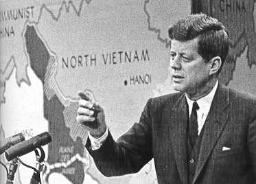 IB History: 2. American policy in Vietnam (ATL)