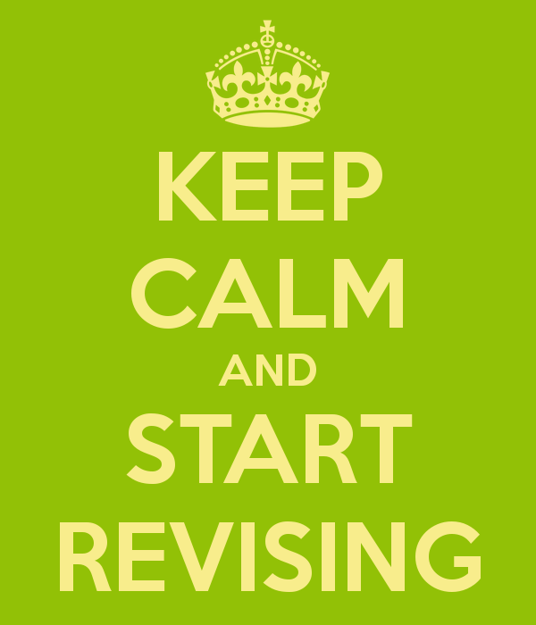 IB History: 1. Planning your revision