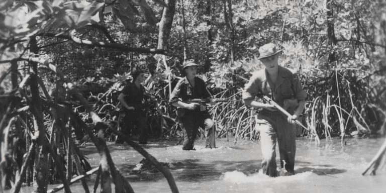 IB History: 2. The Malayan Emergency (ATL)