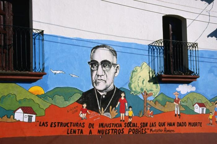 IB History: 2. Liberation Theology in Latin America
