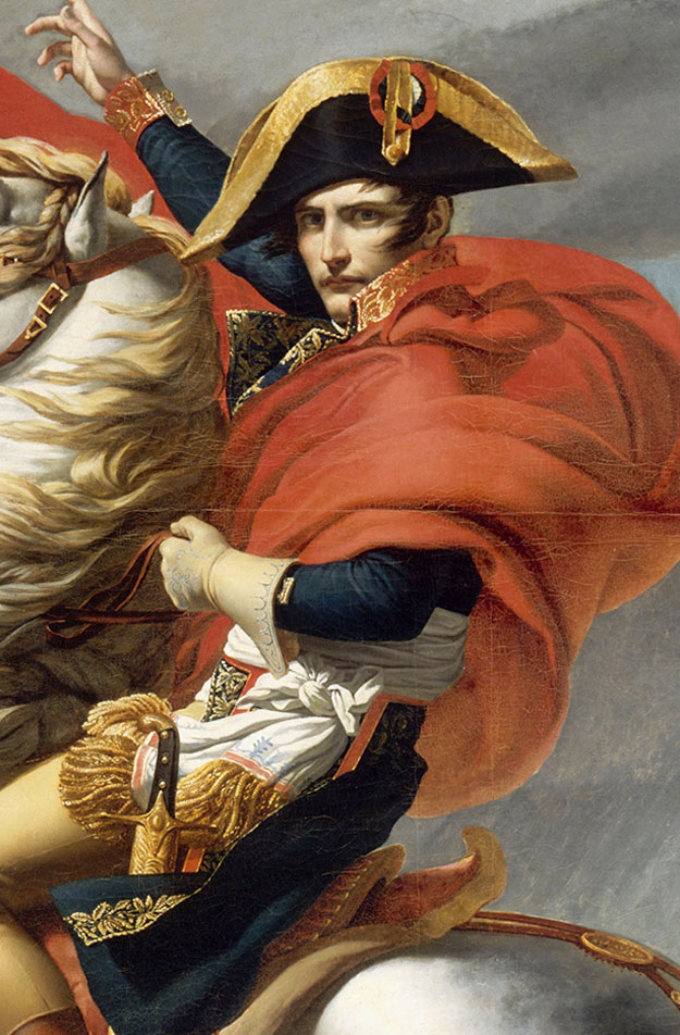 IB History: Napoleon in the news (September 2017)