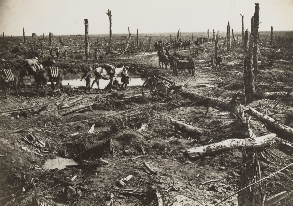 IB History: 1. Europe and the First World War  (ATL)