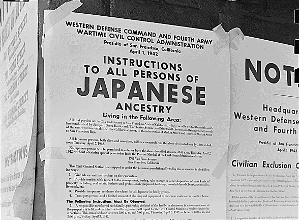 IB History: 6. Treatment of Japanese citizens in the Americas