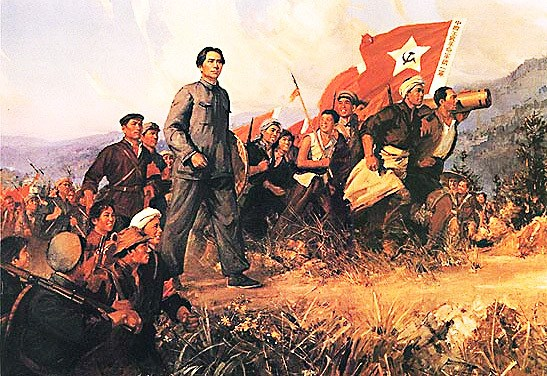 IB History: 1. The emergence of China as an authoritarian state
