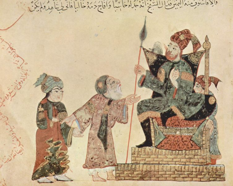 IB History: Topic 1: The Abbasids - 750-1258