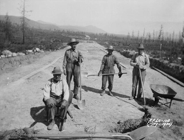 IB History: 4. The Great Depression in Canada