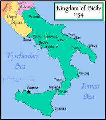 IB History: 6. The Occupation of Sicily