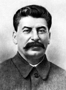 IB History: 1. Stalin's rise to power and rule (ATL)