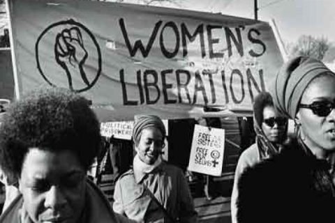 IB History: 3. Feminist movements in the US