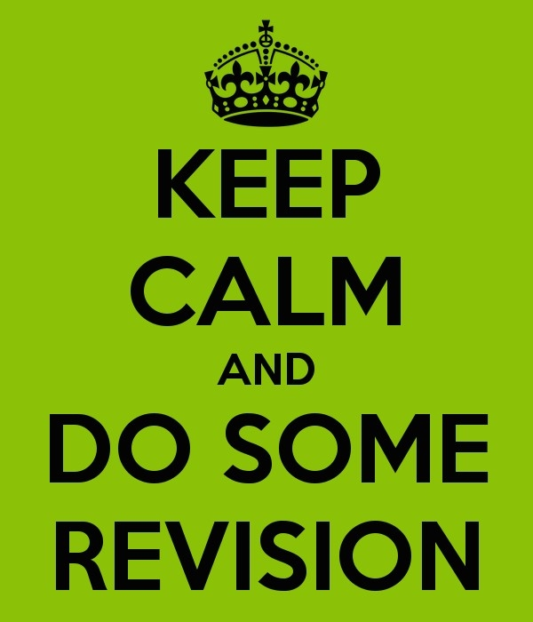 IB School Leadership: What's the best way to revise?