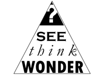 IB School Leadership: See, Think, Wonder