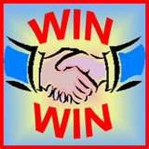 IB School Leadership: Think Win-Win