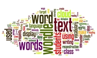 IB School Leadership: Word clouds