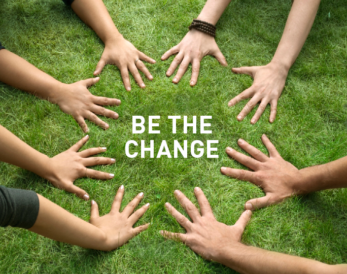 IB School Leadership: Live the mission - be the change