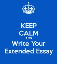 IB School Leadership: Extended Essay
