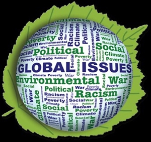 IB School Leadership: Global Issues