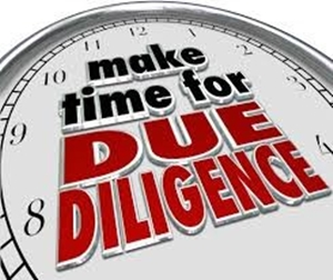 IB School Leadership: Carrying out due diligence