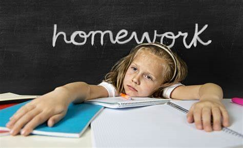 IB School Leadership: Homework - to be or not to be?