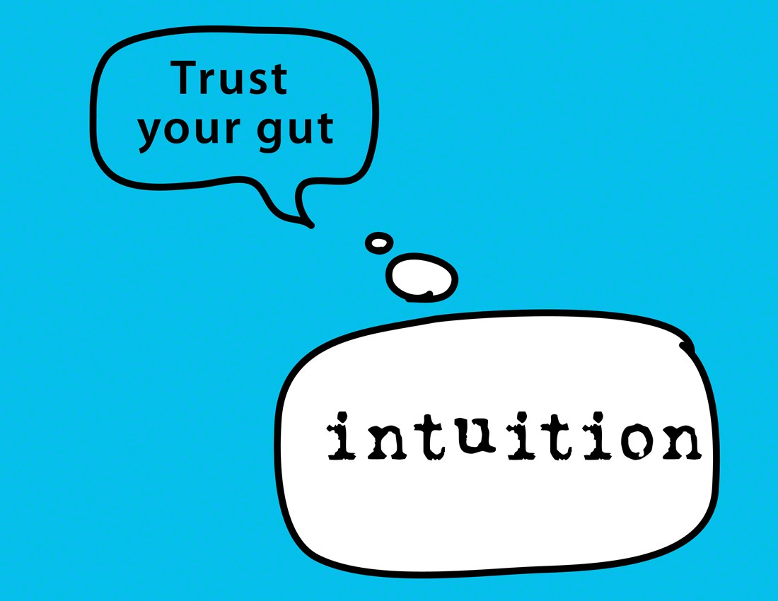 IB School Leadership: Intuition