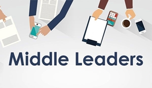 IB School Leadership: Middle Leadership