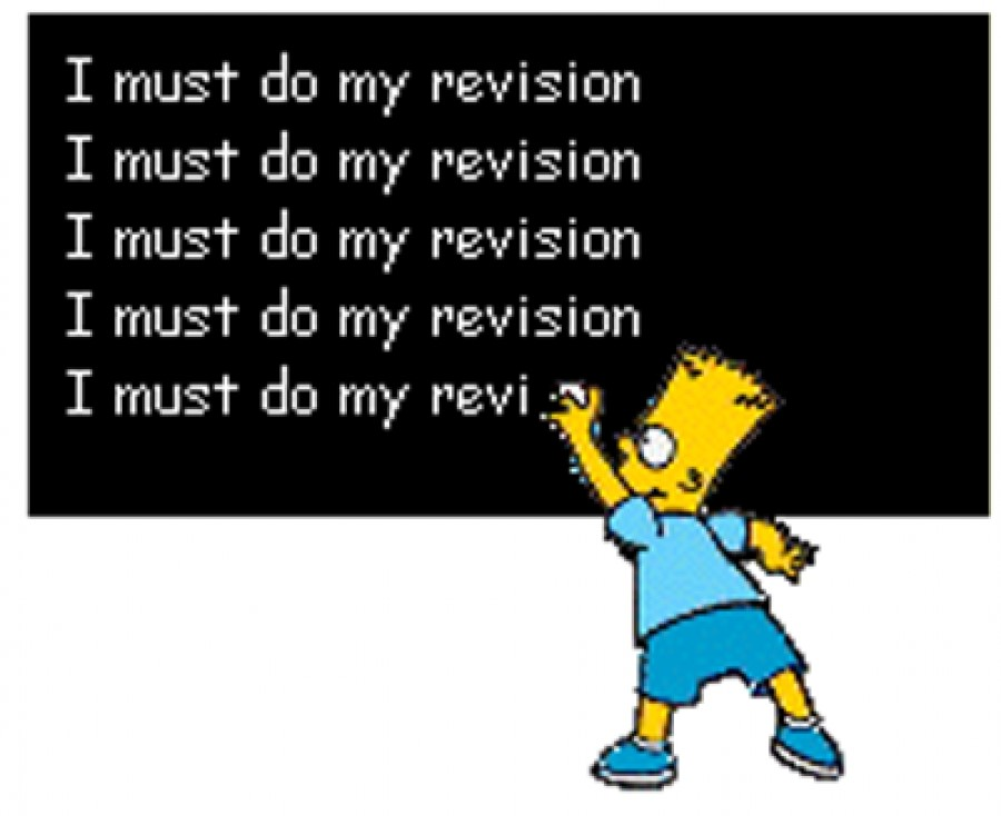 IB School Leadership: Revision Strategies