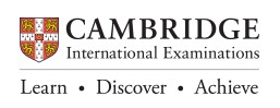 IB School Leadership: Cambridge