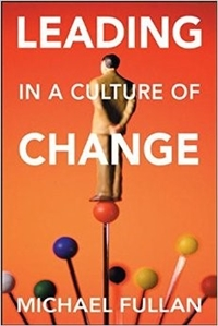 IB School Leadership: Are you a change leader?