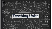 IB Maths: Analysis & Approaches: Teaching Units - content details