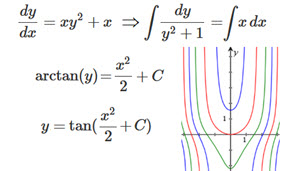 IB Maths: Analysis & Approaches: Differential equations HL (TN)