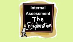 IB Maths: Analysis & Approaches: IA - Exploration