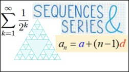IB Maths: Analysis & Approaches: 1A. Sequences & series intro (SN)