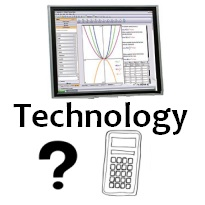 IB Maths: Analysis & Approaches: Technology Decisions