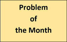 IB Maths HL & SL / Analysis: Problem of the Month