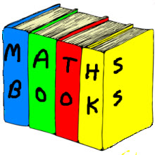 IB Maths HL & SL / Analysis: Books