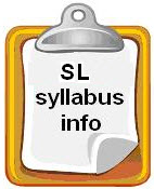 IB Maths HL & SL / Analysis: SL Syllabus Content