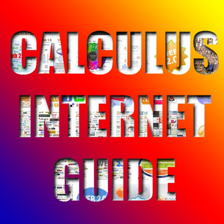 IB Maths Studies / Applications: Calculus Internet Guide