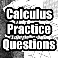 IB Maths Studies: Calculus Practice